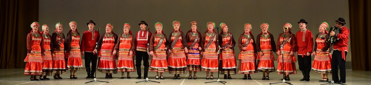INTERFOLK in Russia